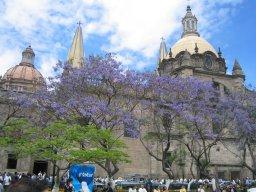Mexicaanse tour naar Guadalajara Cathedral
